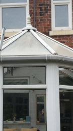 gutter cleaning in Sheffield